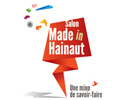 Salon Made in Hainaut- 4e édition les 23 et 24 mai 2019 à Arenberg Creative Mine