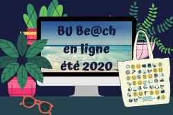 [Animation] BU Beach 2020